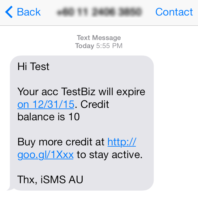 sms dating australia