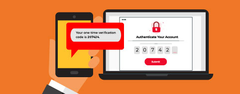 Two-Factor Authentication API